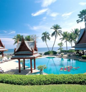 Chiva-Som Destination Spa, Hua Hin, Thailand: Haven of Life