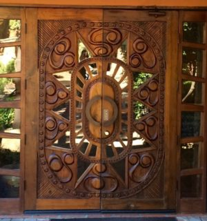 Mindful Monday: Rancho La Puerta